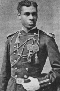 Henry Ossain Flipper