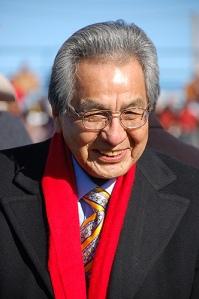 Peter MacDonald Navajo
